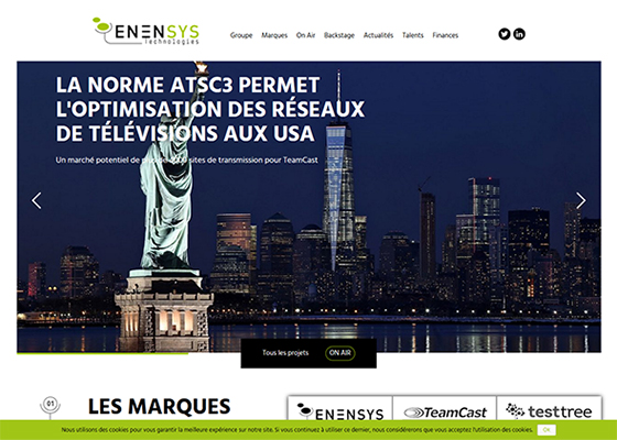 Enensys Group